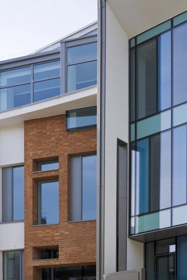 Lacuna Place Architecture Design Architecture Design