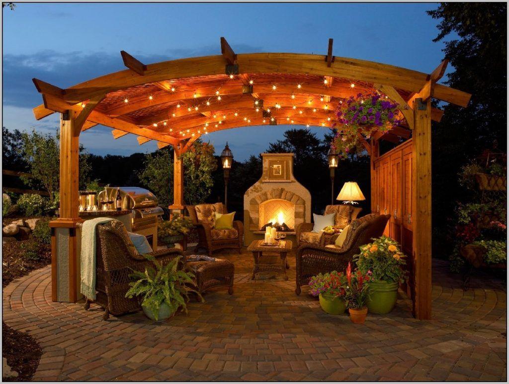 covered patio ideas ireland home furniture home design ideas ... - Covered Patio Lighting Ideas