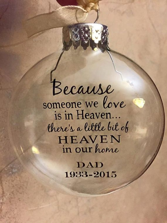 Christmas In Heaven Ornament.Personalized Heaven Ornament By Sassyclassysouthern On Etsy
