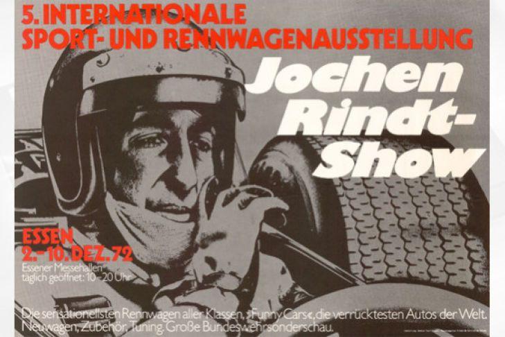 Bildergebnis für motor show essen poster