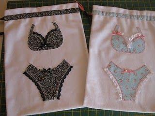 bolsas de patchwork para ropa interior - Pesquisa Google