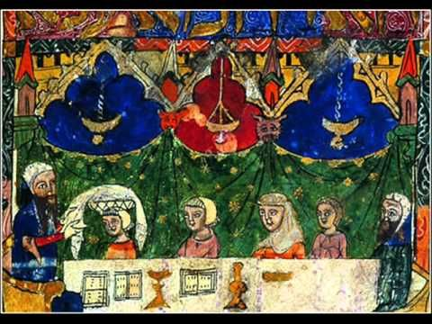 Sephardic Romances before 1492,Hesperion XXI Jordi Savall