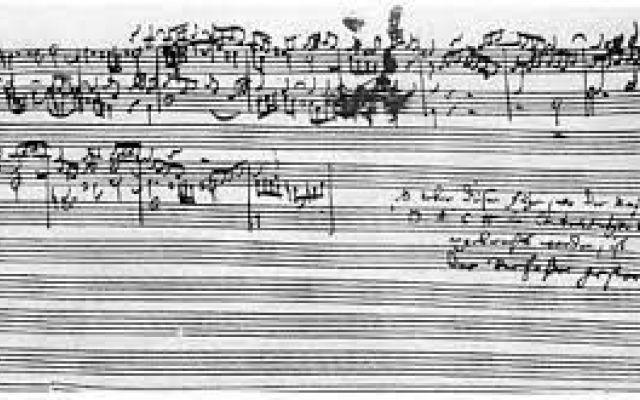 L'imitazione come procedimento musicale #Musica