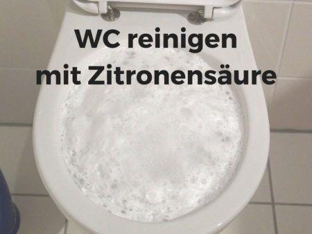 Ultimative Klo Putzen Anleitung Richtig Schnell Sauber Und