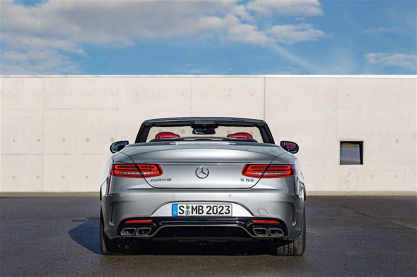 Mercedes-Benz\'s AMG division is celebrating 130 years since the ...