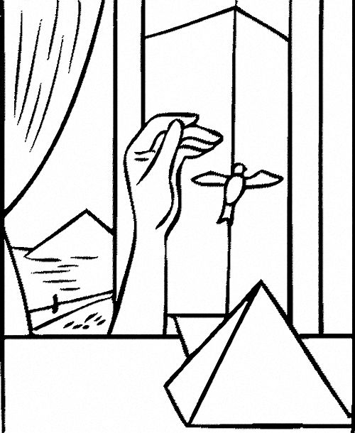 Coloring Pages Photos And Crafts Images For Education Thema