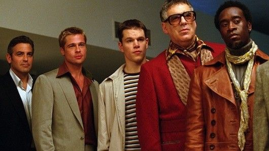 25 Things You Didn't Know About 'Ocean's 11'