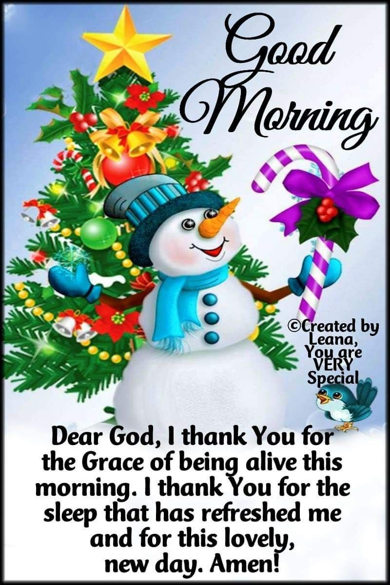 Pin By Robin Westwood On Daily Morning Afternoon Inspiration Blessings Good Morning Christmas Good Morning Quotes Good Morning Greetings