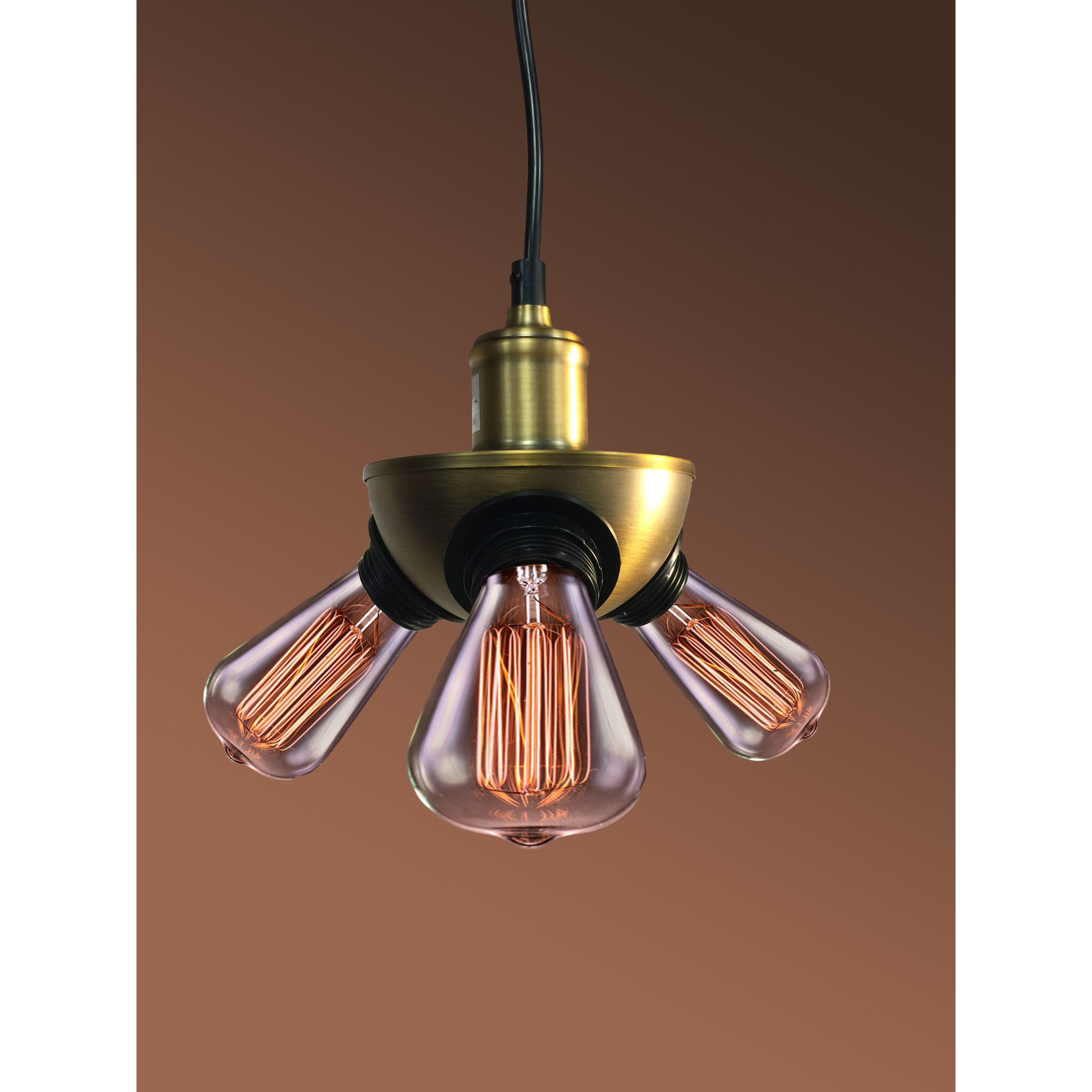Get creative with our new line of Edison lighting fixtures. This ...