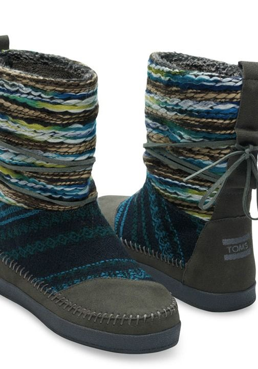 11725e73ca7 We traveled to the highlands of Nepal and came back with the perfect  inspiration for a winter boot.