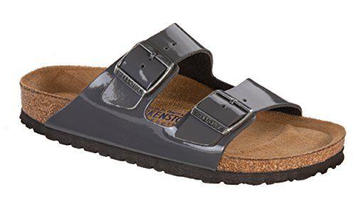 25b1c1d1281e Birkenstock Unisex Arizona Soft Footbed Sandal
