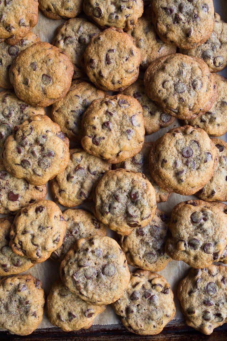 Chocolate Chip Cookies | Barefoot contessa, Ina garten and Garten