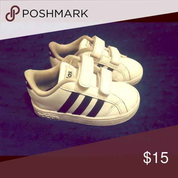 Adidas baby boy shoes   Boys adidas