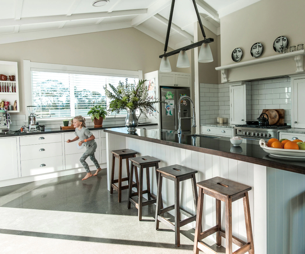 This Family Home In Havelock North Proves New Builds Can Have