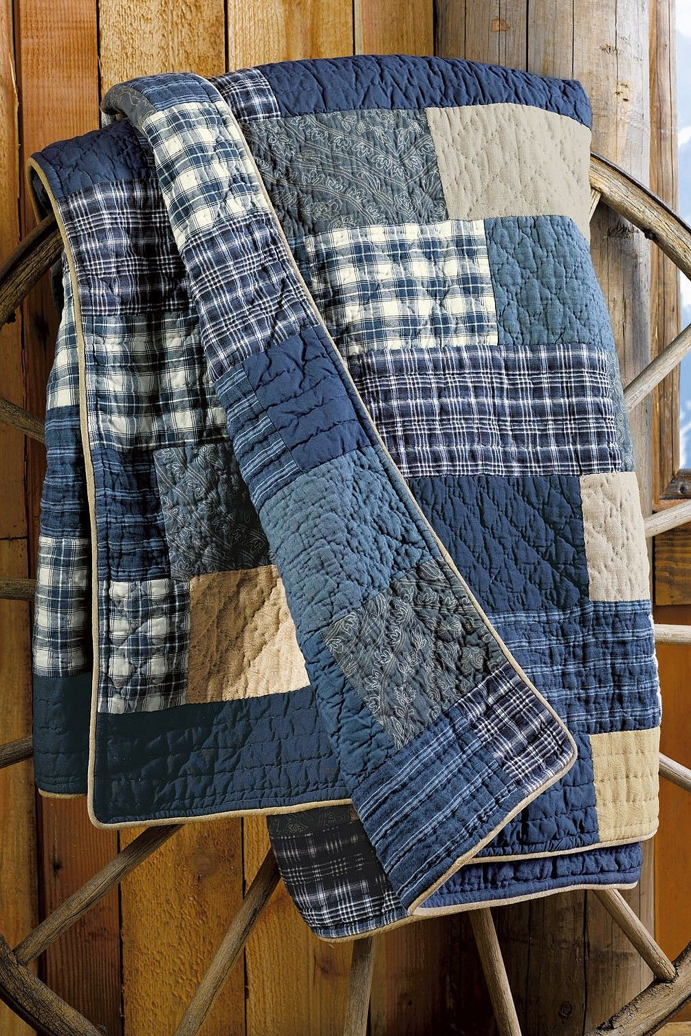 faux quilts pin cathedral s pinterest and from inspiration foltvarr windows cathedrals quilt denim jeans
