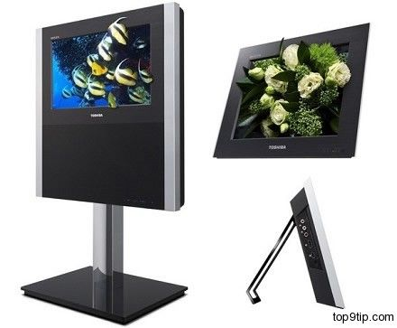 Toshiba REGZA 12GL1 | Cool gadgets for men, Happy merry ...