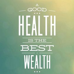 Great Health Heath quotes, Wealth quotes, Health quotes