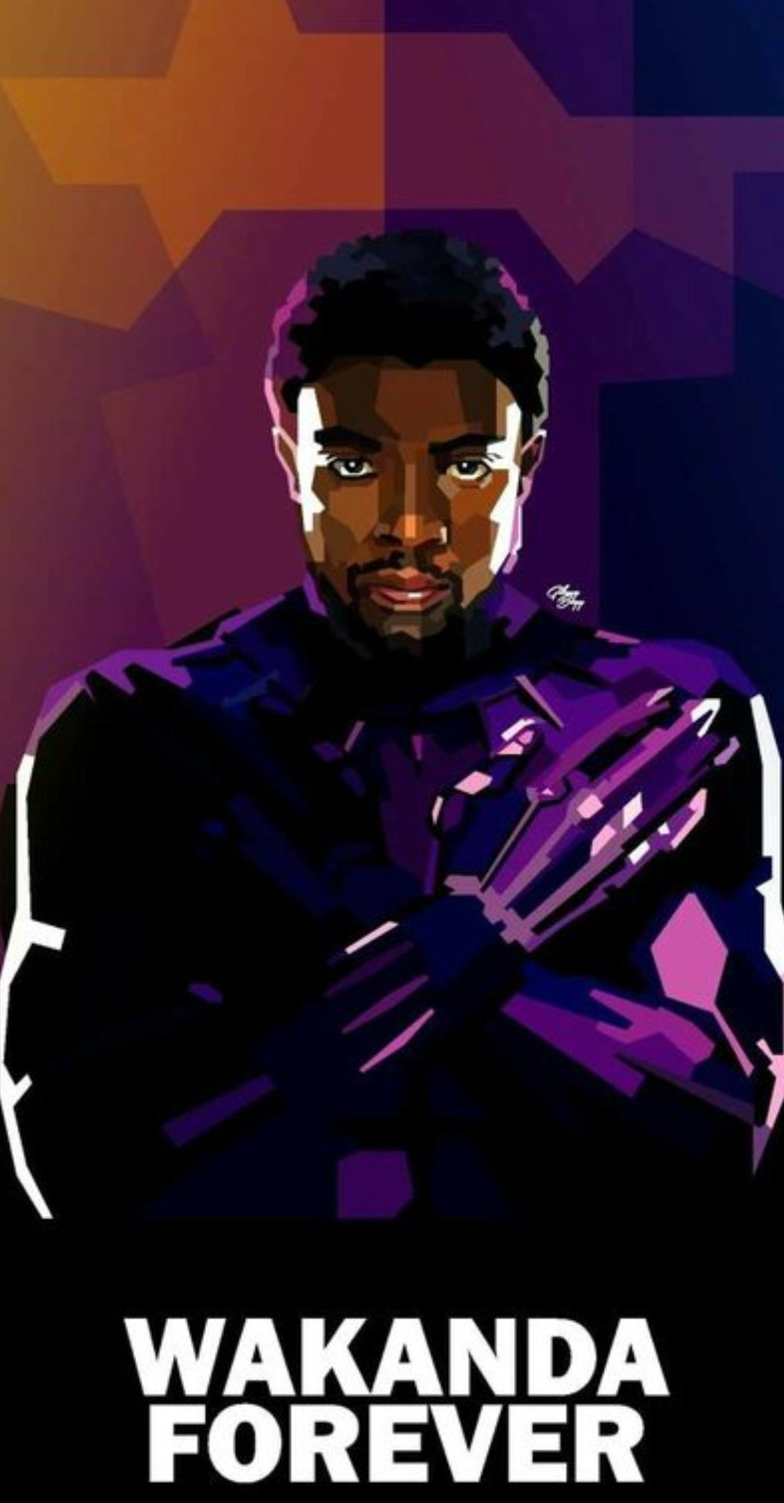 Black Panther Wakanda Forever T Challa Black Panther Marvel Black Panther Art Marvel Comics Wallpaper