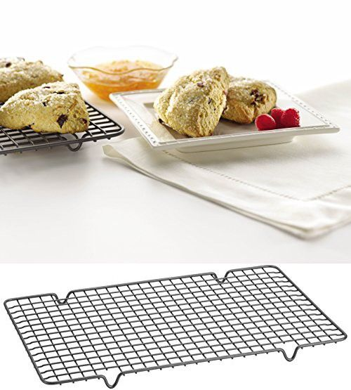 Pin By Cranky Chef On Cooling Racks Bakeware Cooling Racks Food