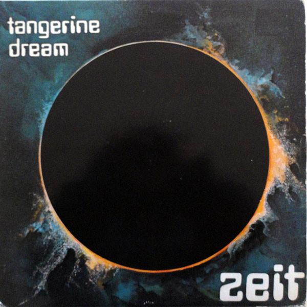 Tangerine Dream Zeit in 2020 Tangerine, Dream, Edgar