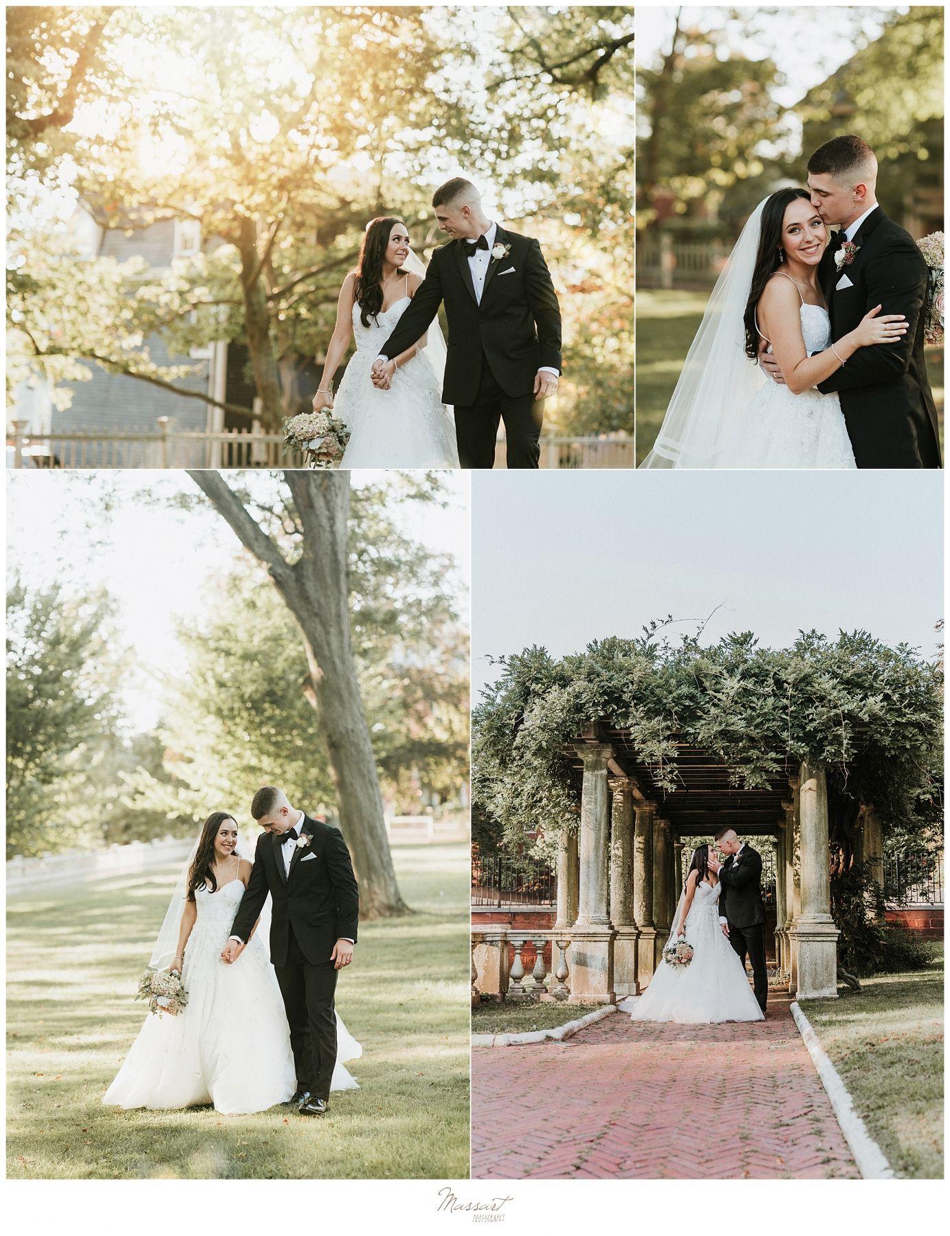 Wedding Photographers Ri Ma Ct Brittany And Brendan S Graduate Providence Wedding Wedding Photographers Wedding Portraits England Wedding
