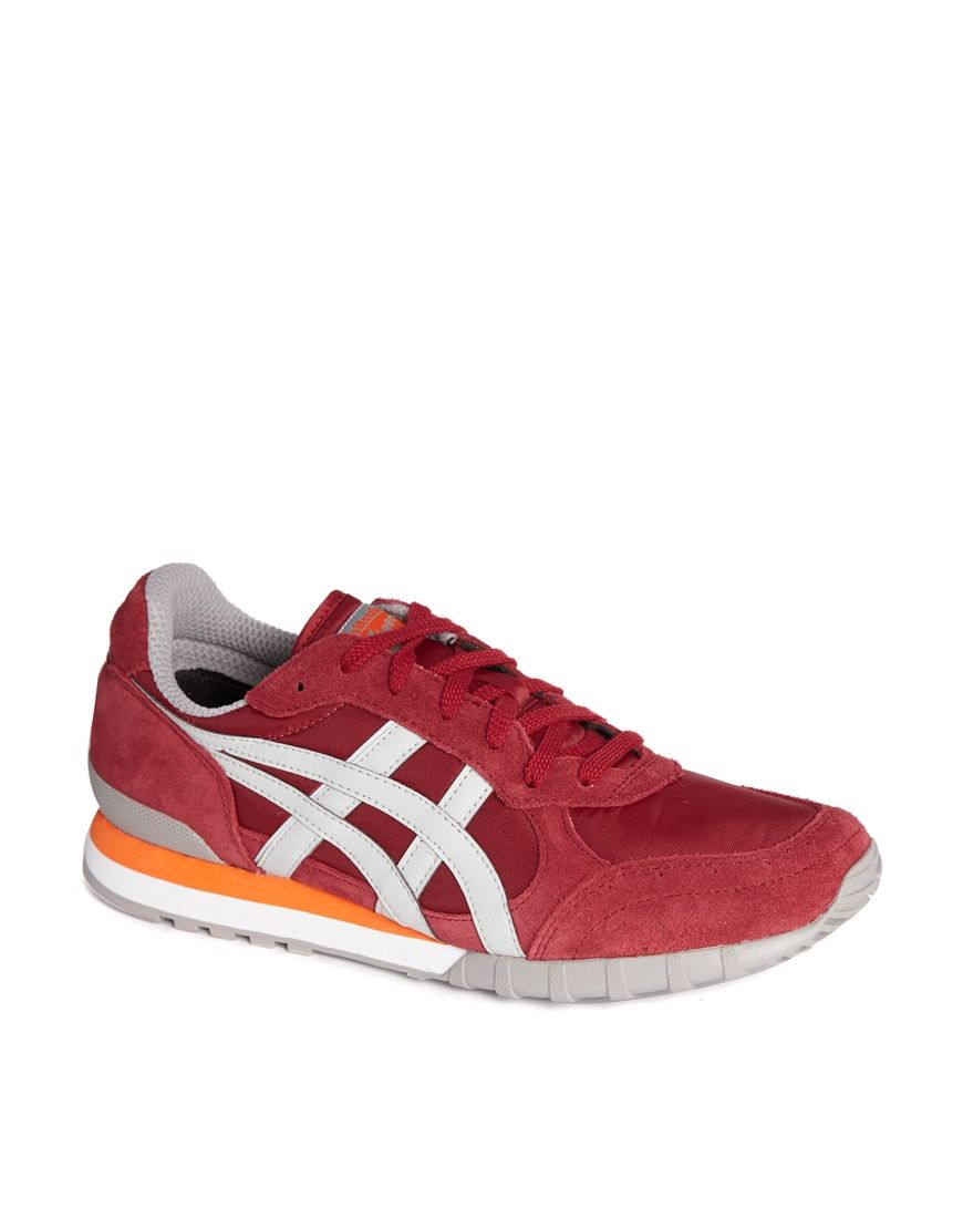 Onitsuka Tiger | Onitsuka Tiger Colarado 85 Sneakers at ASOS