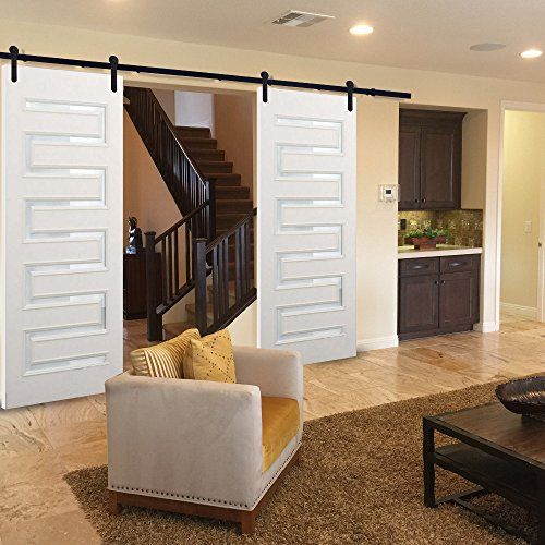 Barn Door Hardware Is Refined And Unpretentious With A Minimalist Design Door Hardware Interior Sliding Barn Door Closet Door Hardware