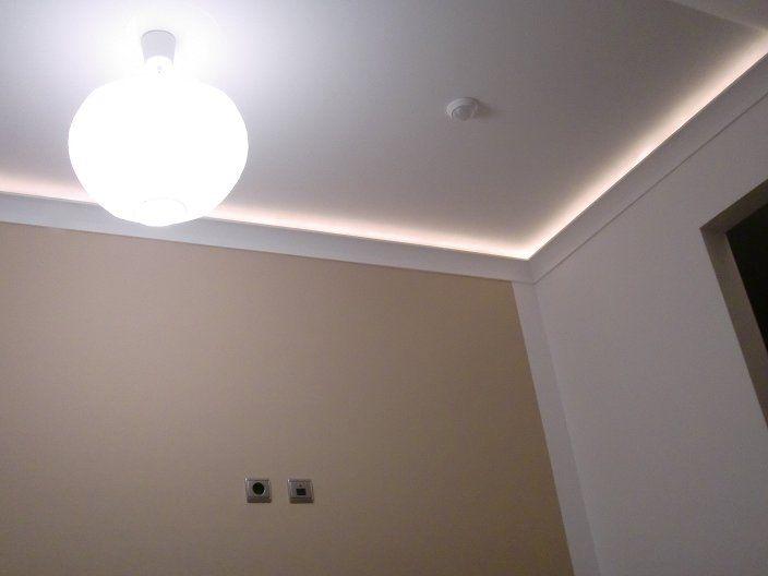 indirekte Beleuchtung Project Reethaus Pinterest Lighting