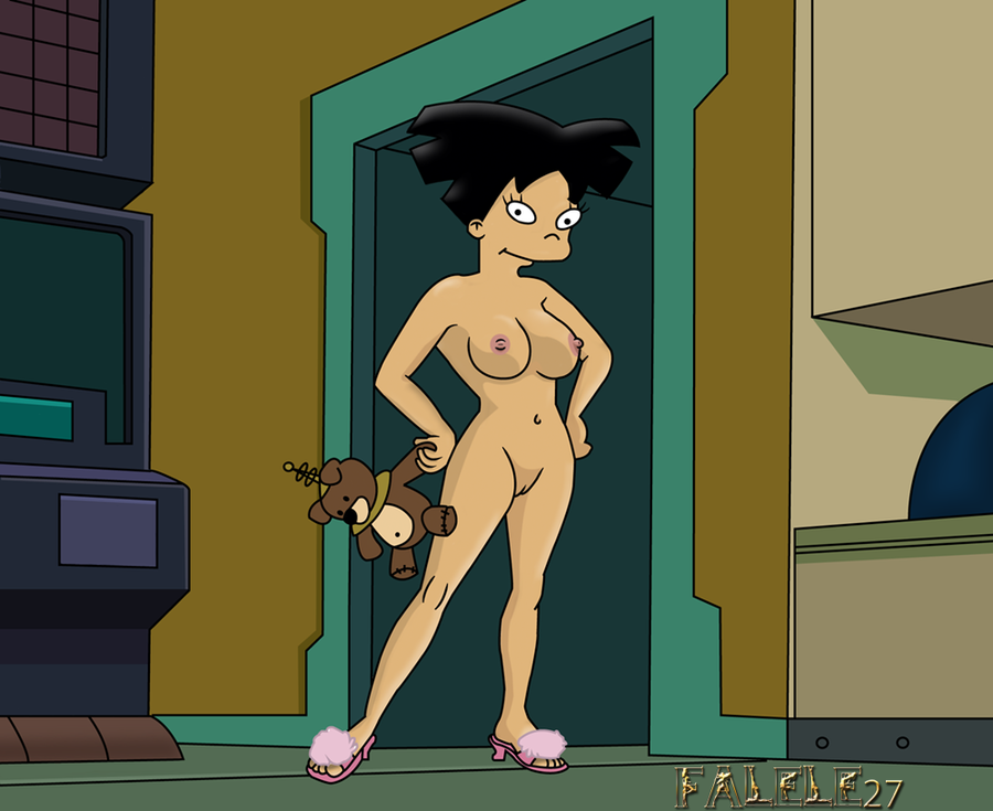 Amy wong futurama nude beach sex gallery
