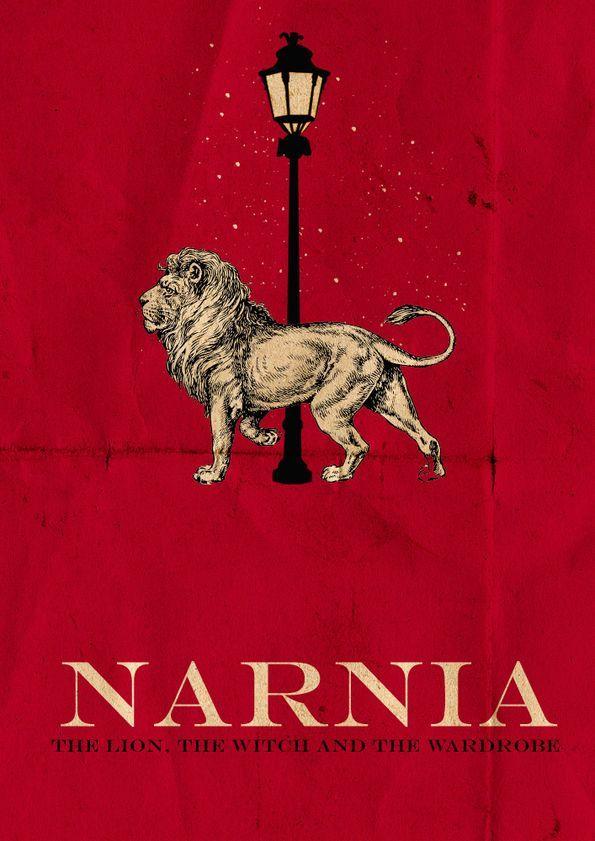 Narnia christlicher hintergrund