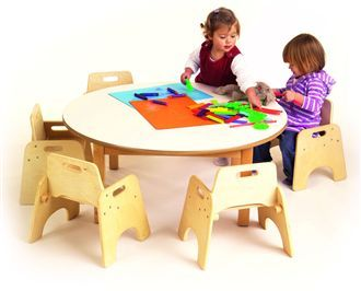 Toddler 1 2 Year Old Table And Chair Set Childrens Furniture