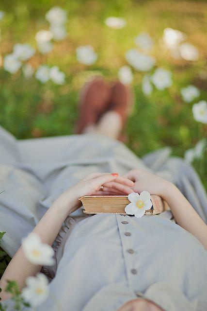 http://loretablog.blogspot.it/ Goodbye Spring! by loretoidas, via Flickr