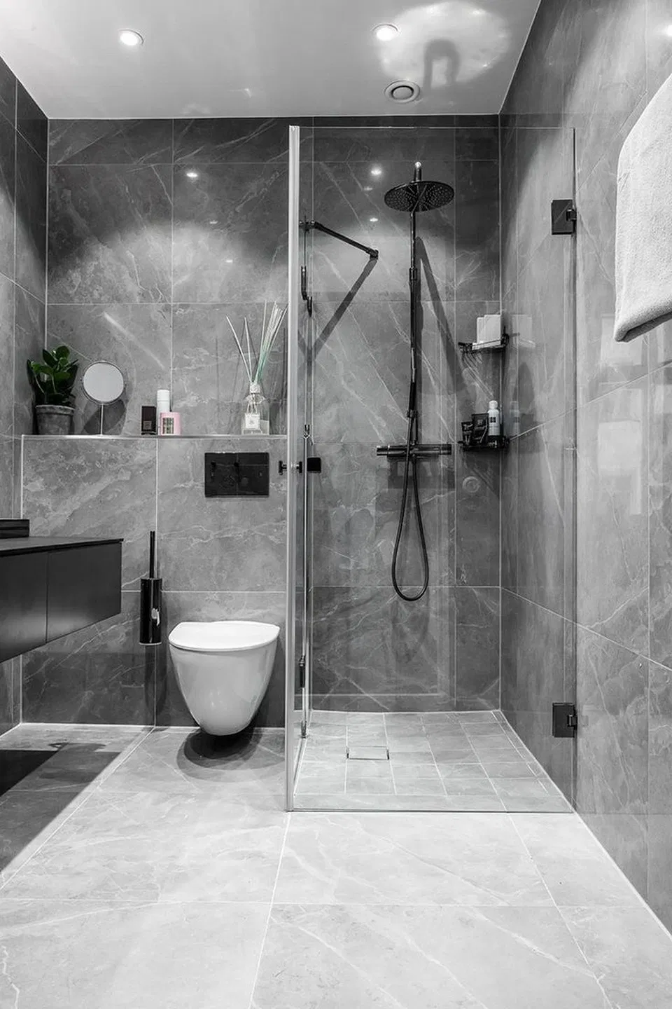 19 of the best modern & functional bathroom design ideas 2 » birdexpressions.com