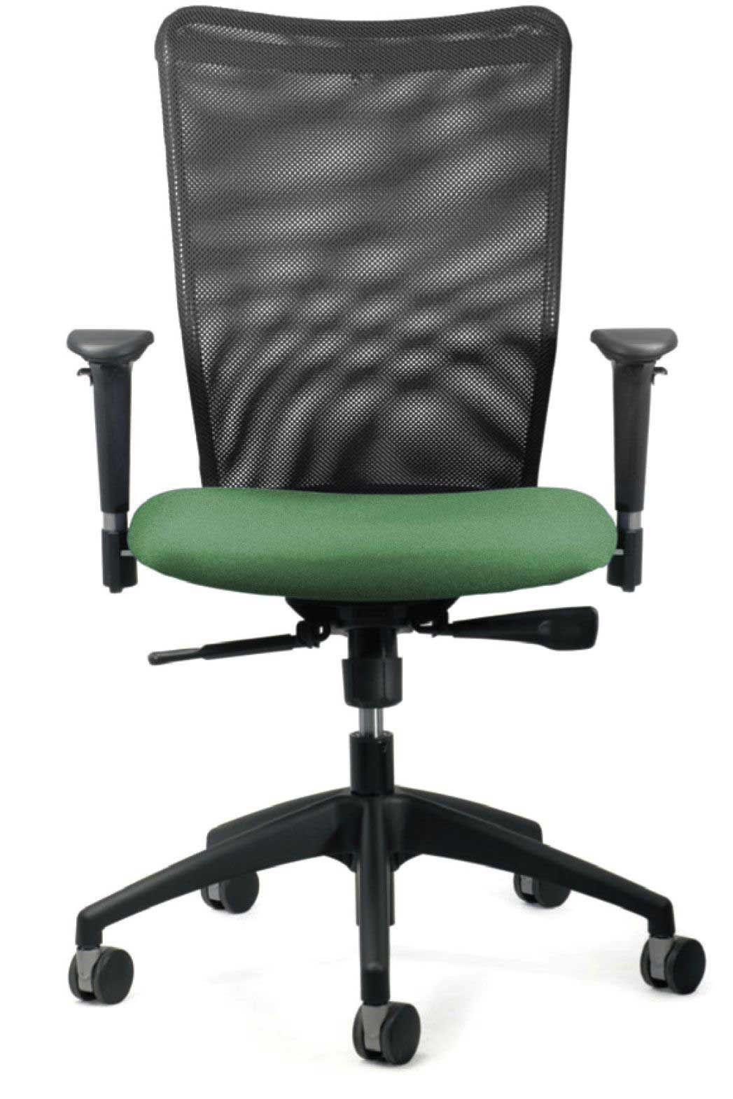 Ergonomic Mesh Office Chair With Armrest Office Chair Ergonomic