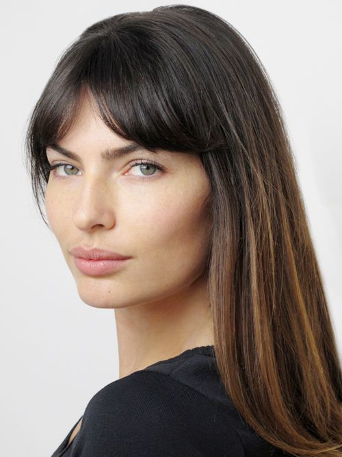 Alyssa Miller - Model
