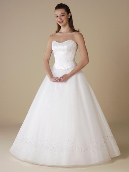 17 Best images about Ball Gown Wedding Dress on Pinterest ...