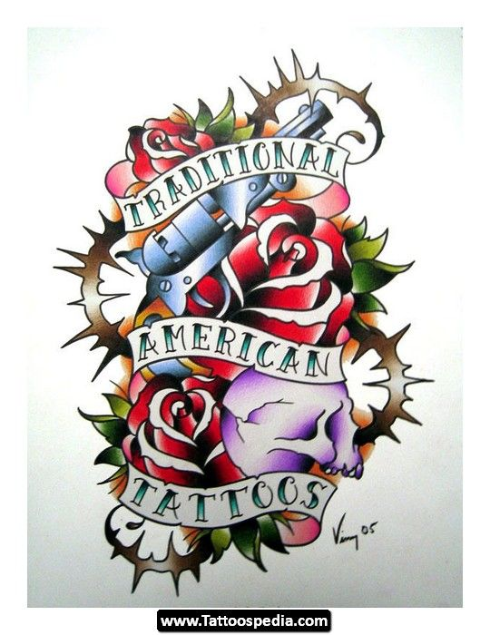 American Traditional Tattoos American Traditional Tattoo American Tattoos American Traditional