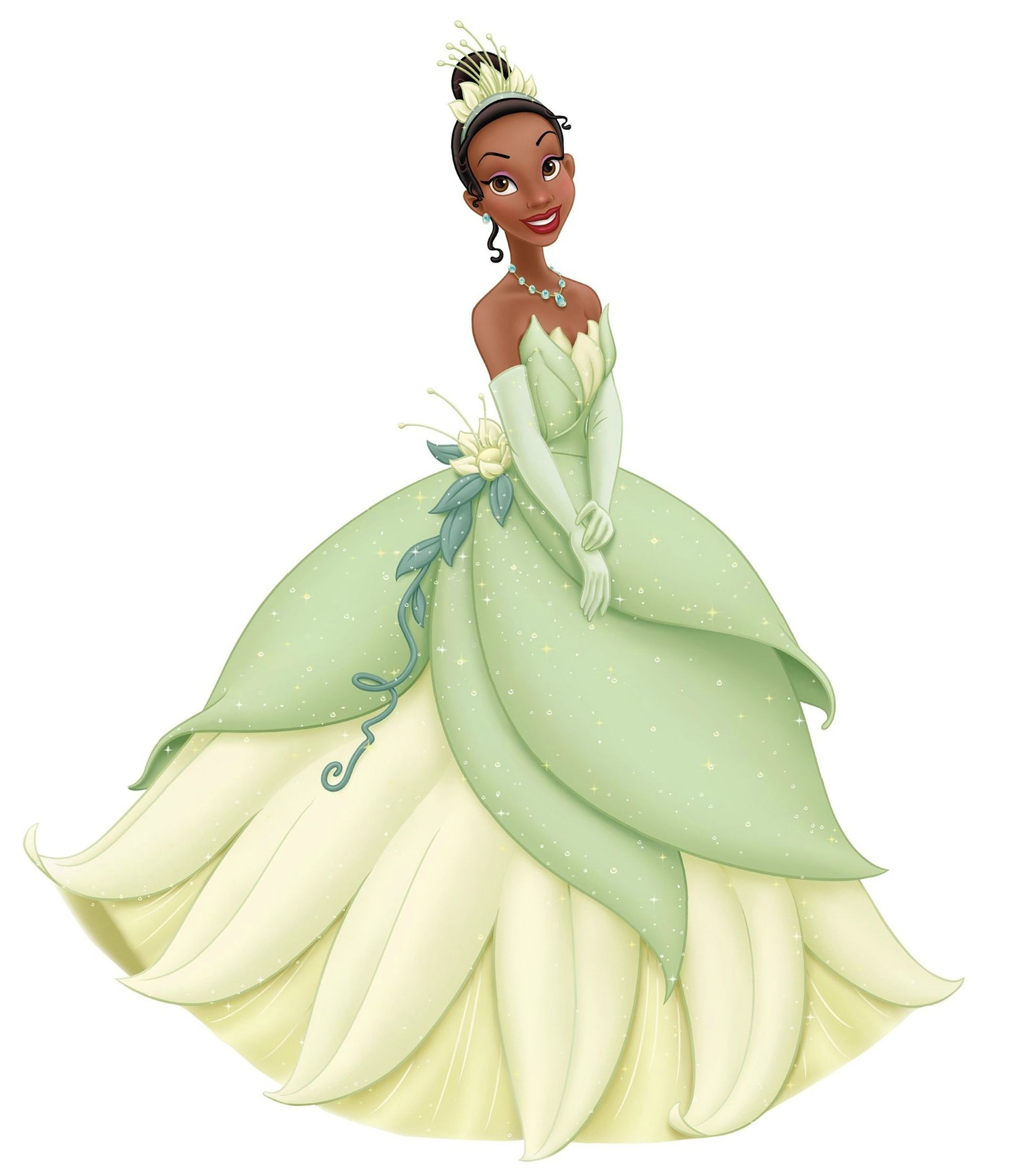Princess Tiana | Princess Tiana - ✿ Tiana ✿ | Pinterest