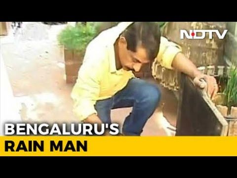 Bengaluru Man Hasn't Paid Water Bill In 22 Years. Why That's A Good Thing