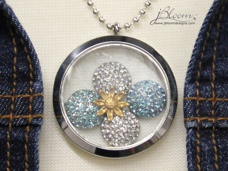Create your own personal charm