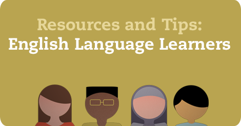 from teaching channel teacher toolkit english language learners