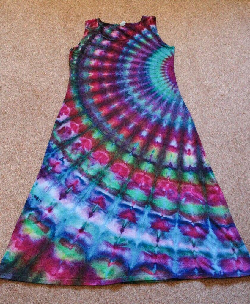 By audacious tie dyes tie dye dip dye ombre shibori by audacious tie dyes baditri Gallery