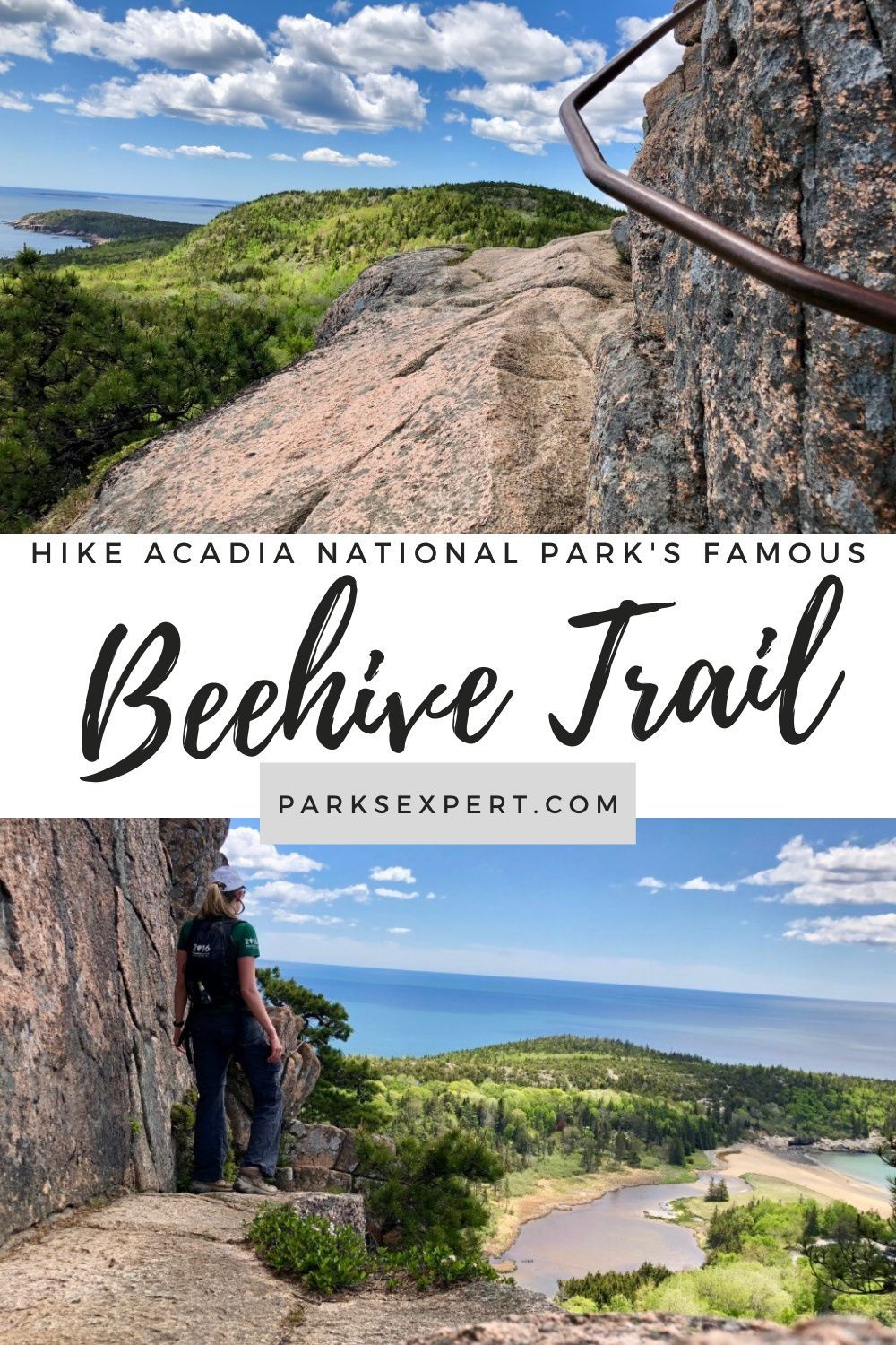 Beehive Trail In Acadia Your Guide To