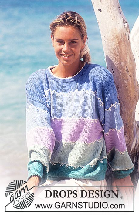 DROPS 29-13 - Free knitting patterns by DROPS Design