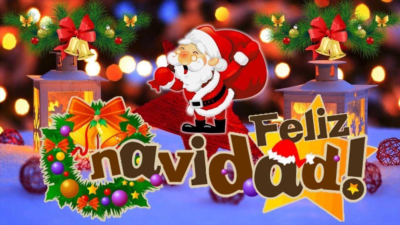 Las 20 Mejores Canciones De Navidad En Espanol Canciones