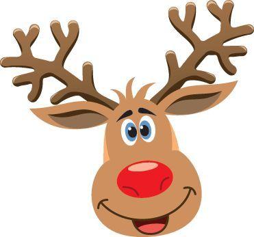 image result for cartoon reindeer faces craft projects pinterest rh pinterest co uk cartoon reindeer face outline cartoon reindeer face