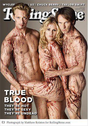 true blood. 2008