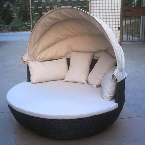 As The Name Suggests Bask In The Glory Of The Bask Daybed By