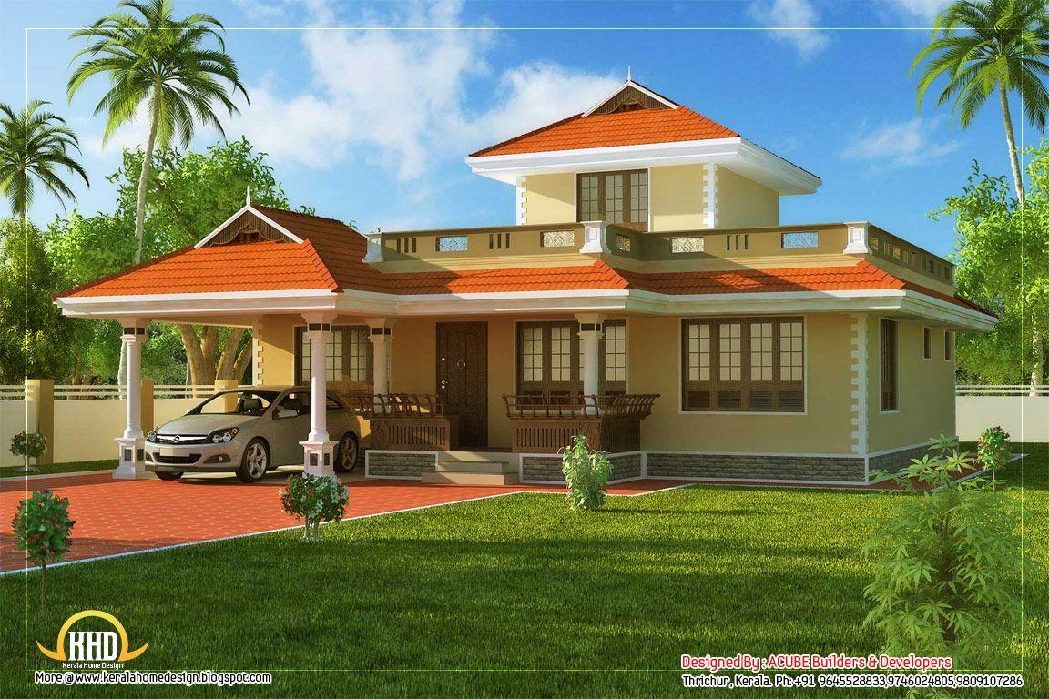 Home painting ideas kerala