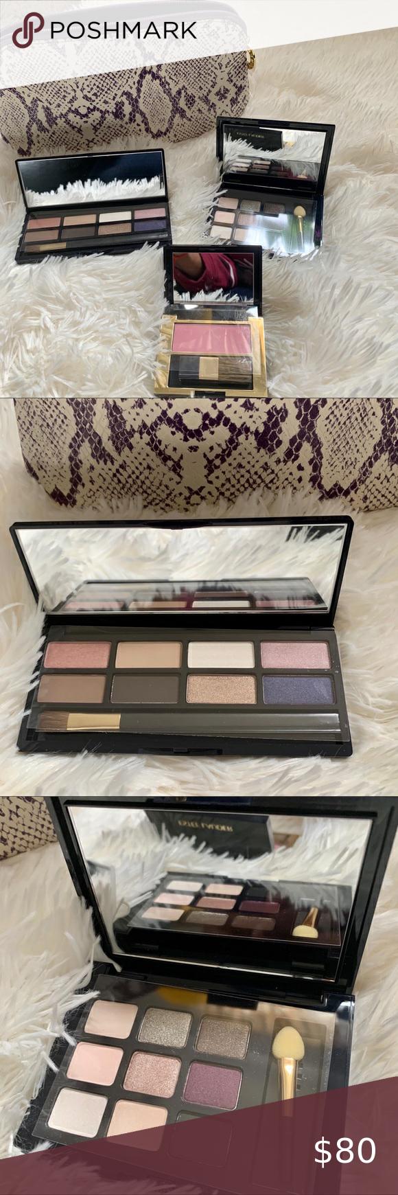 Estee Lauder Pure Color makeup gift set NWT en 2020